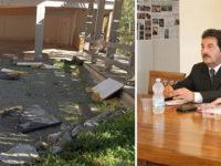 Attivista denuncia condizioni di degrado al MUN di Tortorella, il sindaco Tancredi replica