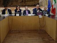 Crisi d'impresa e insolvenza al centro della tavola rotonda tra commercilaisti e avvocati a Teggiano