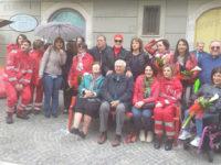 Inaugurata a Buccino una panchina rossa contro la violenza sulle donne