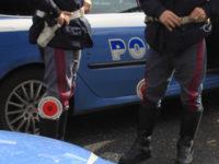 Anziano in stato confusionale si perde in un cantiere sull'A2 a Lagonegro.Poliziotti lo mettono in salvo