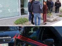 Rapina in un ufficio postale a Potenza. Uomo armato di taglierino si fa consegnare i soldi e fugge