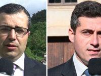 Fratelli d'Italia. Rinaldi e Graziano nominati responsabili di due Dipartimenti regionali del partito