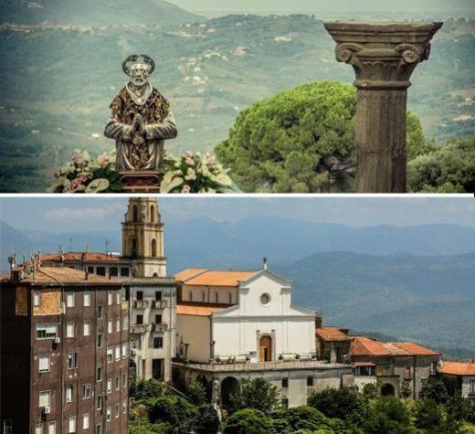 Ad Aquara la chiesa di San Nicola di Bari diventa Santuario diocesano nel segno di San Lucido