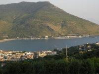 Sapri: divieto temporaneo di balneazione nelle acque di località Cammarelle