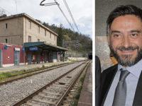 Eventi estivi in Campania. L'assessore regionale Matera richiede fermata Frecciarossa a Sicignano