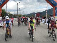"""Grande divertimento e tanti giovani corridori a Polla per la seconda edizione del """"Trofeo Cycle Fevian"""""""