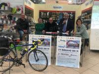 """Tutto pronto a Polla per la seconda edizione del """"Trofeo Cycle Fevian"""""""