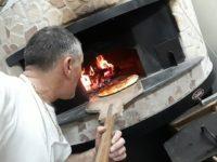 """Sassano: la deliziosa pizza in teglia o rotonda del Panificio """"Due Emme"""""""