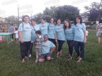 """Sassano: Associazione IL SOLCO e Cardinale Group vicino ai bambini speciali in vista del """"Summer Camp"""""""