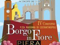 """Domani ad Agropoli la cerimonia di premiazione della IV edizione di """"Borgo in Fiore"""""""