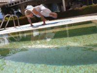 Atena Lucana: rilassanti lezioni di yoga al Grand Hotel Osman