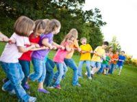 San Gregorio Magno: per tutto il mese di luglio campo estivo gratuito per bambini
