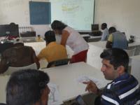 """A Caggiano un corso di formazione per i migranti del Centro di Accoglienza """"Padre Carucci"""""""