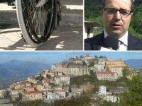 Il Comune di Montesano adotta il Piano per l'Eliminazione delle Barriere Architettoniche
