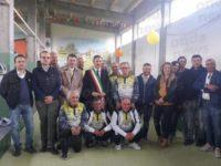 Sassano: inaugurato il Bocciodromo comunale. Sarà Centro Tecnico Territoriale della Federazione Italiana