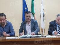 """Montesano: il Consiglio approva il Rendiconto di Gestione e """"boccia"""" il Consorzio di Bacino Sa3"""