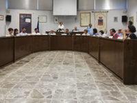 Di Somma nominata Presidente del Consiglio di Sala Consilina. Durante la seduta discussione sul carcere