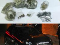 Sorpreso allo svincolo di Padula-Buonabitacolo con la droga nascosta nei vestiti. Arrestato 23enne