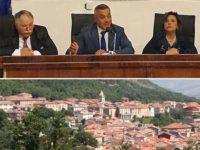 """Il Consiglio comunale di Buonabitacolo approva il Bilancio consuntivo. Guercio:""""Notevoli risultati"""""""