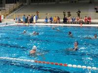 San Rufo: grande partecipazione al torneo amatoriale di Pallanuoto organizzato dalla Metasport
