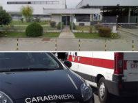 Tragedia alla Ferrero di Balvano. Operaio perde la vita dopo una caduta dall'alto