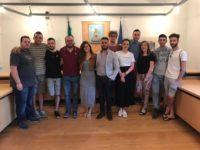 A San Gregorio Magno eletti il nuovo Coordinatore ed il Direttivo del Forum dei Giovani