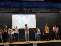 """All'Istituto """"Cicerone"""" di Sala Consilina cerimonia di chiusura del progetto """"Scuola Viva"""""""