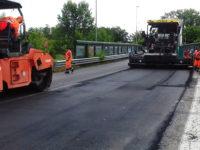 Viabilità in provincia di Salerno. Il 19 giugno avvio dei lavori sulla S.P.10 tra Contursi e Palomonte