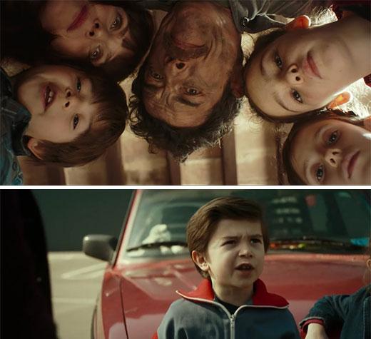 """Luca Morello, attore di Teggiano,al cinema con Alessandro Gassman in """"Mio fratello rincorre i dinosauri"""""""