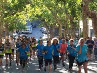 """A Sanza sport e divertimento con la """"Maratona del Bussento"""" organizzata dalla Consulta delle donne"""