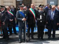 Nominati a Salerno quattro Cavalieri al Merito della Repubblica Italiana del Vallo di Diano