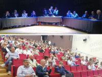 A Casalbuono si insedia il nuovo Consiglio comunale con a capo il sindaco Adinolfi