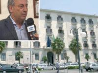 Il sindaco di Padula Paolo Imparato torna a coprire la carica di consigliere provinciale