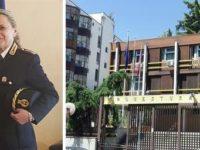 Il Vice Questore Aggiunto Rossana Trimarco è il nuovo Dirigente della Polizia Stradale di Potenza