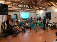 """Musica ed emozioni a Padula per la 17^ edizione del saggio di fine anno della Scuola """"Stilnovo"""""""