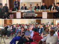 Sala Consilina:un seminario del Consorzio di Bonifica per affrontare le problematiche del fiume Tanagro