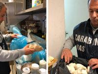 I NAS di Salerno sequestrano alimenti poco sicuri. A San Gregorio Magno scoperto mangime non tracciato