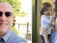 Uomo di Teggiano alla ricerca della figlia sottratta dalla madre in Russia.Ricompensa per chi la ritrova