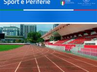 """""""Sport e periferie"""". 900mila euro per edilizia sportiva ad Atena Lucana e al Centro Sportivo Meridionale"""