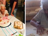 La Basilicata si conferma terra longeva e di centenari. Nonna Matilde di Tramutola spegne 101 candeline