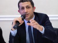 A Lauria il Sindaco Lamboglia nomina la nuova Giunta dopo l'azzeramento delle scorse settimane
