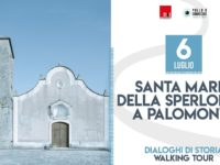 Dialoghi di Storia Walking Tour. Domani a Palomonte l'appuntamento di Vallo a Conoscere e MIdA