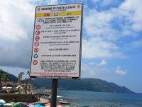 Tolleranza zero a Castellabate.Al via i controlli per chi non rispetta le ordinanze a tutela del turismo