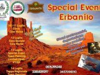 """San Rufo: cow horse e buon cibo allo """"Special Event"""" dell'agriturismo Erbanito"""
