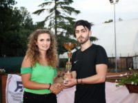 San Rufo: terminato alla Metasport il torneo FIT di Tennis. Il vincitore è Massimiliano Daralla
