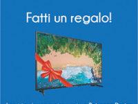 Padula:da Petracca Design acquistando una cucina su misura subito in regalo Tv,lavatrice o asciugatrice