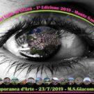 """Monte San Giacomo: il 23 luglio la 1^ edizione dell'estemporanea d'arte """"Le perle del Vallo di Diano"""""""