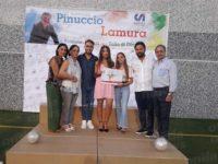 Sala Consilina: al via il Memorial Pinuccio Lamura, DFL premia i talenti del Liceo Artistico di Teggiano