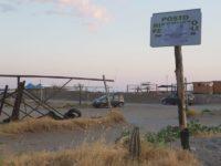 Scoperta area parcheggi abusiva a Maratea. Scatta il sequestro in località Castrocucco