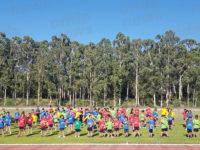 San Rufo: straordinaria partecipazione ai campi estivi organizzati dalla Metasport
